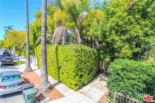 Photo of 8929 ROSEWOOD Avenue, West Hollywood, CA 90048 (MLS # 19532930)