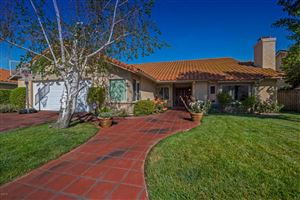 Photo of 6310 GERMANIA Court, Agoura Hills, CA 91301 (MLS # 218005930)