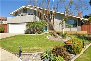 Photo of 1308 BELAIR Court, Camarillo, CA 93010 (MLS # 218011930)