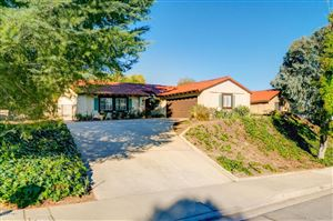 Photo of 215 LYNN OAKS Avenue, Newbury Park, CA 91320 (MLS # 219001930)