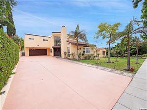 Photo of 1344 WESTERN Avenue, Glendale, CA 91201 (MLS # 319001930)