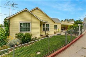 Photo of 5218 BARKER Drive, Los Angeles , CA 90042 (MLS # 819002930)