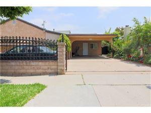 Photo of 6612 NESTLE Avenue, Reseda, CA 91335 (MLS # SR18119930)