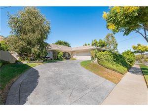 Photo of 22455 LIBERTY BELL Road, Calabasas, CA 91302 (MLS # SR18244930)
