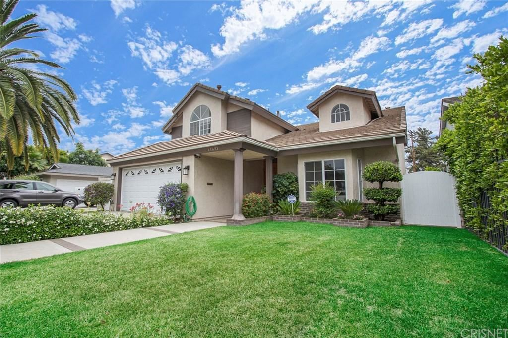 Photo for 14631 ADDISON Street, Sherman Oaks, CA 91403 (MLS # SR19160930)