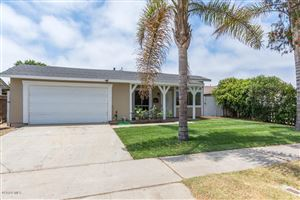 Photo of 4931 TULSA Drive, Oxnard, CA 93033 (MLS # 218008931)