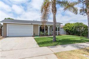 Photo of 4931 TULSA Drive, Oxnard, CA 93033 (MLS # 218008931)
