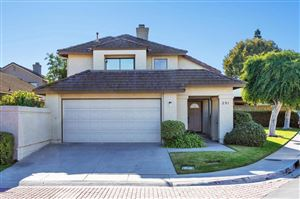 Photo of 291 PICADO Drive, Camarillo, CA 93012 (MLS # 218014931)