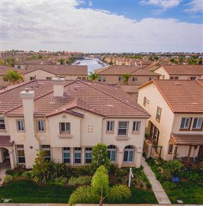 Photo of 4322 WATERSIDE Lane, Oxnard, CA 93035 (MLS # 219001931)