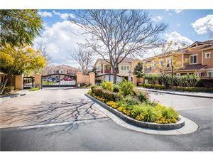 Photo of 4165 TERRAZA Way #B, Simi Valley, CA 93063 (MLS # SR18063931)