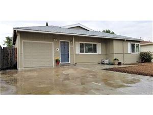 Photo of 2853 WEIDERMEYER Avenue, Arcadia, CA 91006 (MLS # SR19024931)