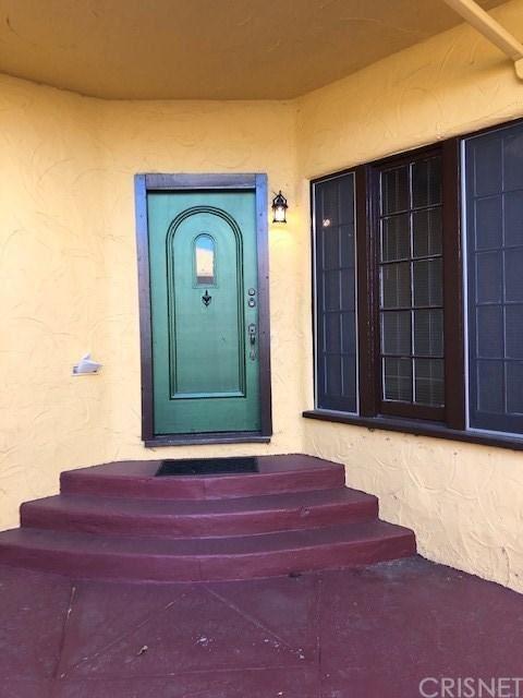 Photo of 1021 TYLER Street, Glendale, CA 91205 (MLS # SR20033931)