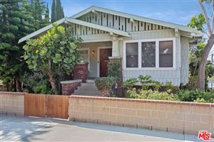 Photo of 2602 3RD Street, Santa Monica, CA 90405 (MLS # 16170932)