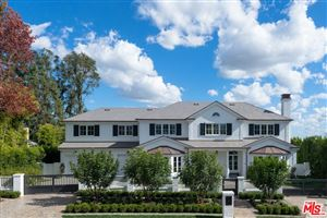 Photo of 1172 NAPOLI Drive, Pacific Palisades, CA 90272 (MLS # 18300932)