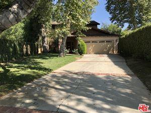 Photo of 23333 GONZALES Drive, Woodland Hills, CA 91367 (MLS # 18319932)