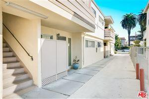 Photo of 2621 CHARITON Street, Los Angeles , CA 90034 (MLS # 18324932)