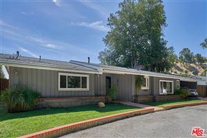 Photo of 18016 BORIS Drive, Encino, CA 91316 (MLS # 19463932)