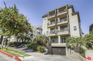 Photo of 1420 North LAUREL Avenue #407, West Hollywood, CA 90046 (MLS # 19476932)