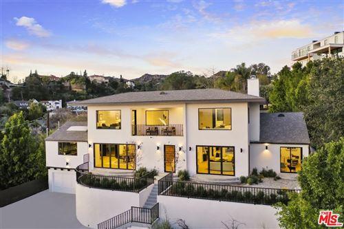Photo of 4301 CROMWELL Avenue, Los Angeles , CA 90027 (MLS # 20554932)
