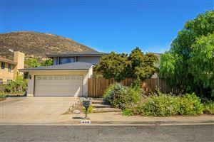 Photo of 449 GRAND OAK Lane, Thousand Oaks, CA 91360 (MLS # 218011932)
