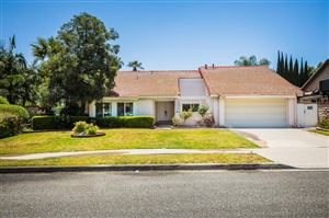 Photo of 2830 CIRCLE VIEW Drive, Simi Valley, CA 93063 (MLS # 219008932)