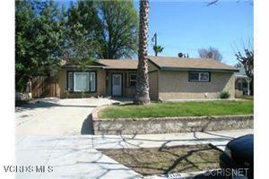 Photo of 2108 MAGNOLIA Street, Simi Valley, CA 93065 (MLS # 219012932)