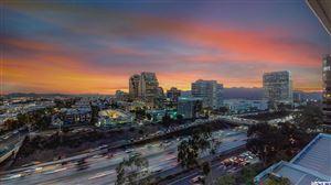 Photo of 222 MONTEREY ST Road #803, Glendale, CA 91206 (MLS # 318004932)