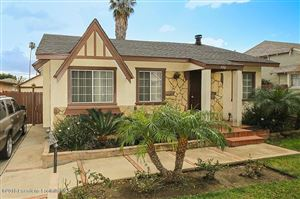 Photo of 550 HARGRAVE Street, Inglewood, CA 90302 (MLS # 818000932)