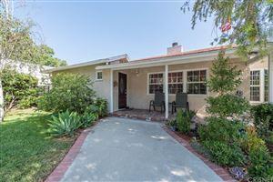 Photo of 22703 SYLVAN Street, Woodland Hills, CA 91367 (MLS # SR18132932)