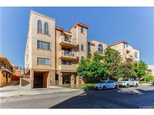 Photo of 837 North HUDSON Avenue #402, Los Angeles , CA 90038 (MLS # SR18278932)