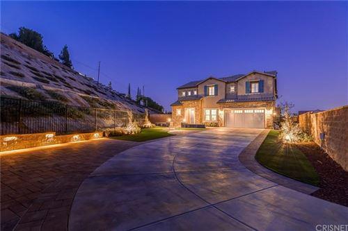 Photo of 23937 SCHOENBORN Street, West Hills, CA 91304 (MLS # SR19217932)