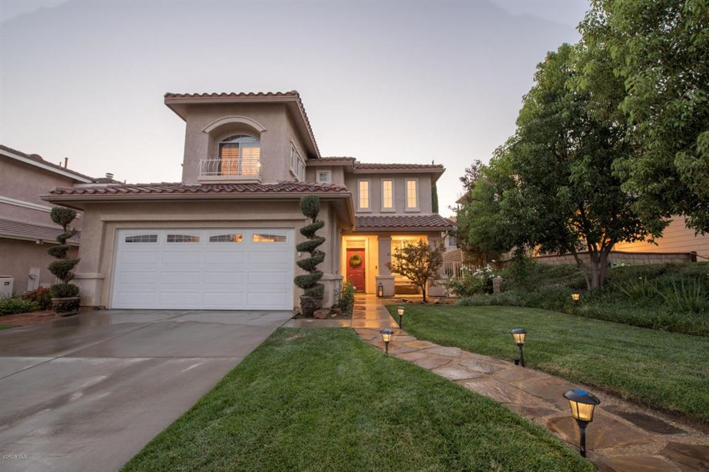Photo for 2645 BLOOM Street, Simi Valley, CA 93063 (MLS # 218002932)