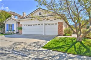 Photo of 3436 COUNTRY HAVEN Circle, Thousand Oaks, CA 91362 (MLS # 218001933)