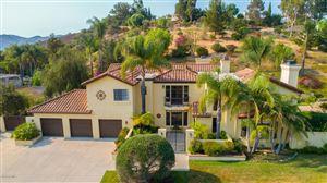 Photo of 6118 ARMITOS Drive, Camarillo, CA 93012 (MLS # 218009933)