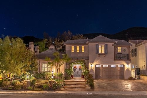 Photo of 4153 EAGLE FLIGHT Drive, Simi Valley, CA 93065 (MLS # 219013933)