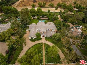 Photo of 23738 LONG VALLEY Road, Hidden Hills, CA 91302 (MLS # 17278934)