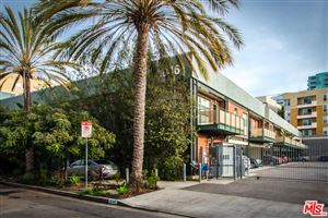 Photo of 1046 PRINCETON Drive #108, Venice, CA 90292 (MLS # 18299934)