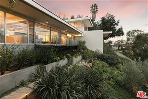 Photo of 201 BENTLEY Circle, Los Angeles , CA 90049 (MLS # 18314934)