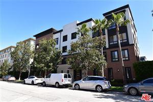 Photo of 12887 West RUNWAY Road #5, Playa Vista, CA 90094 (MLS # 18326934)