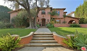 Photo of 519 North ALTA Drive, Beverly Hills, CA 90210 (MLS # 18329934)