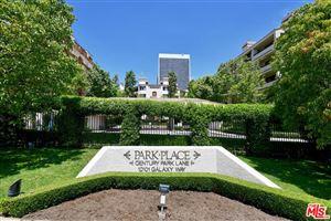 Photo of Los Angeles , CA 90067 (MLS # 18345934)