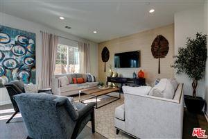Photo of 2315 NICKLAUS STREET #79-4, Oxnard, CA 93036 (MLS # 18405934)