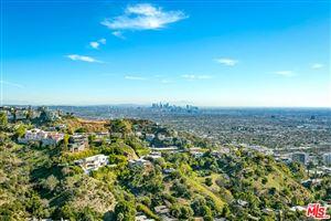 Photo of 1550 BLUE JAY Way, Los Angeles , CA 90069 (MLS # 19424934)