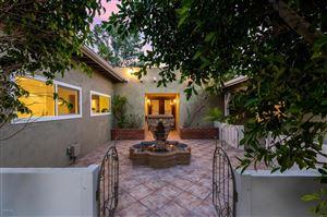 Photo of 23244 BIGLER Street, Woodland Hills, CA 91367 (MLS # 219008934)
