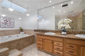 Tiny photo for 23244 BIGLER Street, Woodland Hills, CA 91367 (MLS # 219008934)