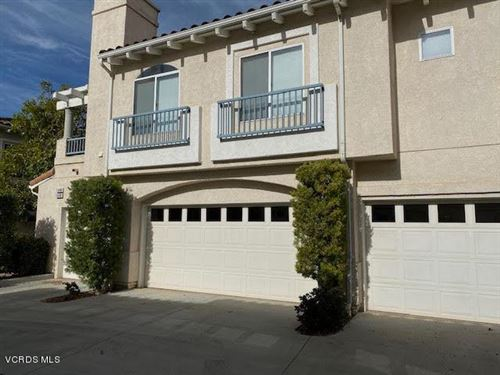 Photo of 11690 QUAILCREEK Court, Moorpark, CA 93021 (MLS # 219013934)
