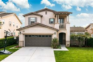 Photo of 3076 WHITE ROCK Road, Camarillo, CA 93012 (MLS # 218012935)