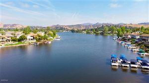 Photo of 1228 South WESTLAKE Boulevard #E, Westlake Village, CA 91361 (MLS # 219005935)