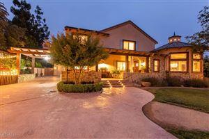 Photo of 421 LA MARINA Drive, Camarillo, CA 93010 (MLS # 219006935)