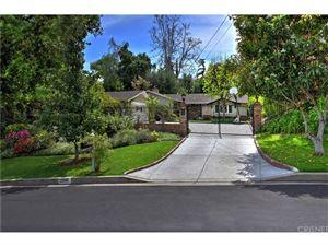Photo of 23330 CALVERT Street, Woodland Hills, CA 91367 (MLS # SR19081935)